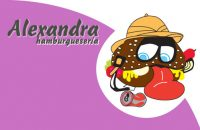 Alexandra-rectangular